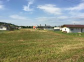 Stavebný pozemok 1100 m2 v Podhorí