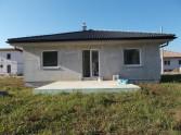 Novostavba rodinného domu v Beluši - Podhorí