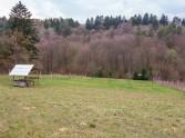 Rekreačný pozemok v obci Beluša - Rybníky