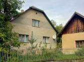 Rodinný dom v Dohňanoch - časť Zbora
