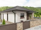 Novostavba rodinného domu na Vieske