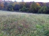 Pozemky na výstavbu domu alebo chaty v Lazoch pod Makytou, časť Potok